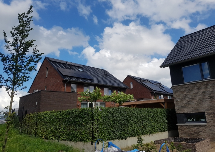 Zwolle CIS Solar frontier 171