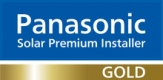 Panasonic GOLD dealer bespaarpartner2