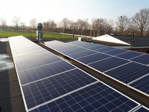 SVN 69 nijeveen zonnepanelen bespaarpartner